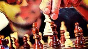 Identifica y corrige tus debilidades en el ajedrez