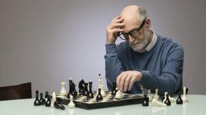 Mejorar cálculo en el ajedrez