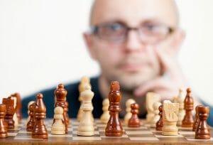 Estrategias para un medio juego efectivo