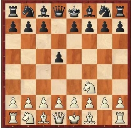 Aperturas más comunes de Magnus Carlsen