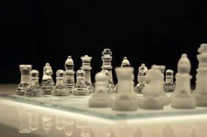 Cómo elegir el tablero de ajedrez correcto