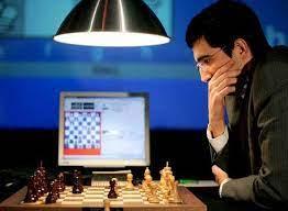 Fritz, inteligencia artificial en el ajedrez