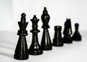 Aperturas con ventajas para las negras en Ajedrez