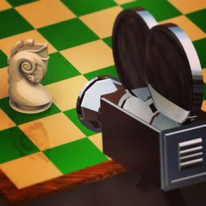 Las 7 mejores películas de ajedrez de la historia