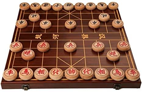 Conoce el origen verdadero del ajedrez