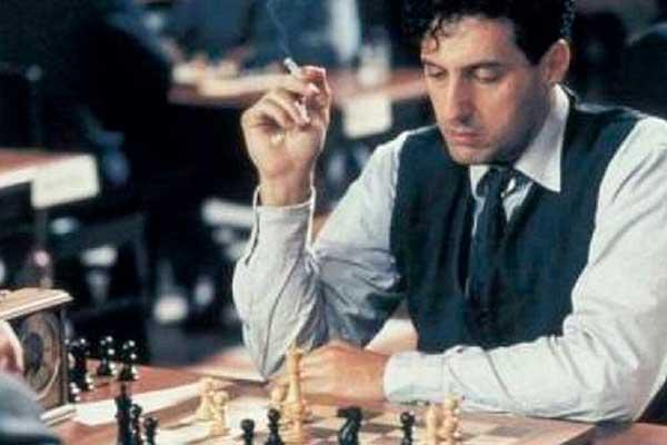 6 películas y series que todo ajedrecista debería ver